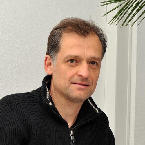 Martin Reck
